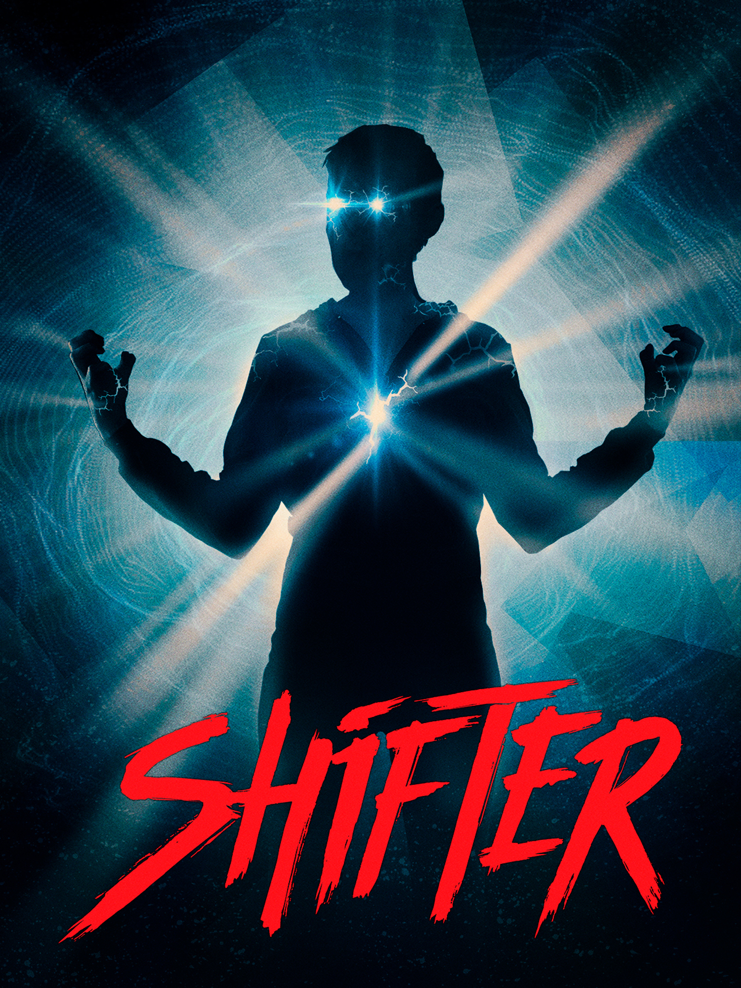 shifter 2020 poster