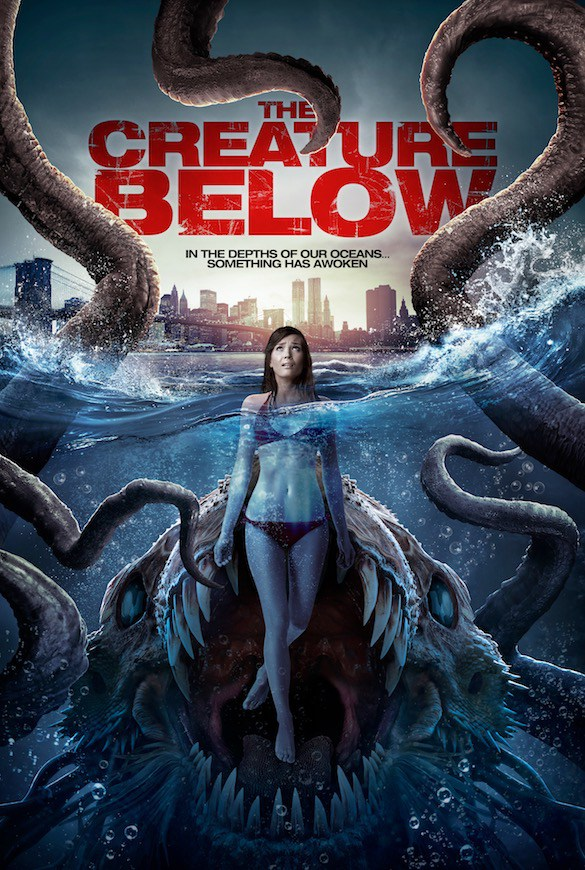 the-creature-below-poster