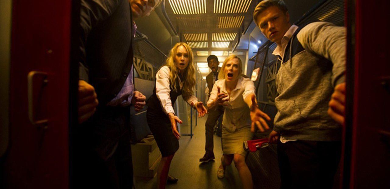 попа в поезде порно фото