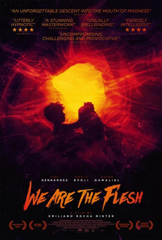 we-are-the-flesh-poster