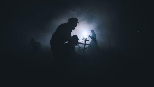 Киношкола «Арка», студия «10/09» и RussoRosso запускают курс по производству хоррора и сайфая