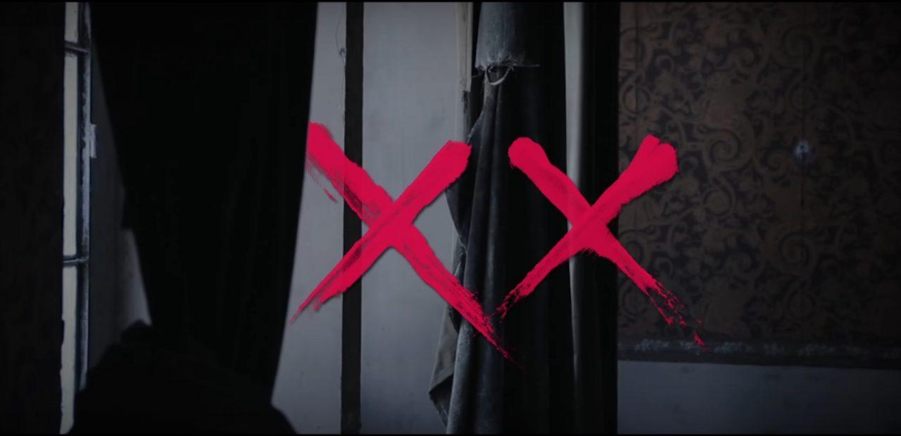 антология xx 2017