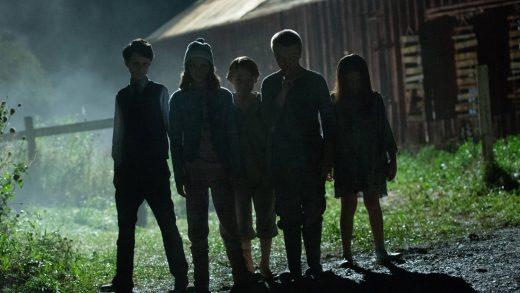 Джейсон Блум планирует кроссовер с персонажами хорроров Blumhouse
