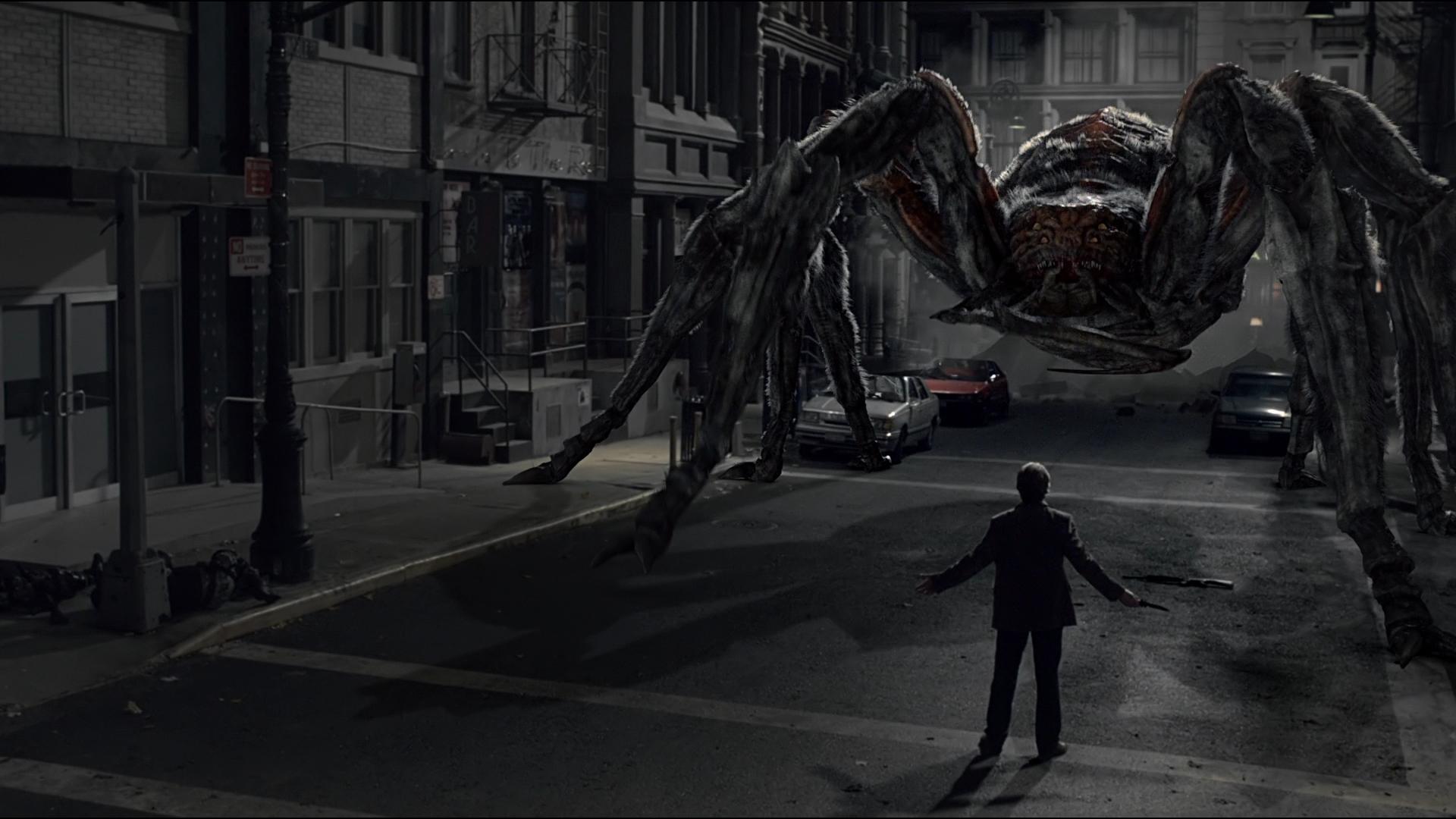 Черный Скорпион фильм 1957