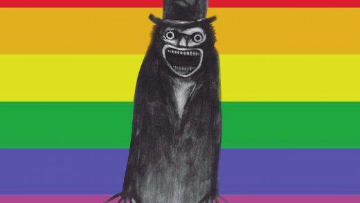 ЛГБТ-Бабадук возвращается
