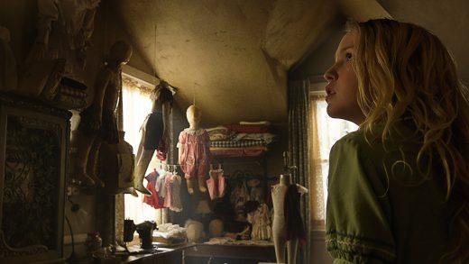 «Это не просто крупный хоррор»: Талита Бейтман — о фильме «Проклятие Аннабель: Зарождение зла»