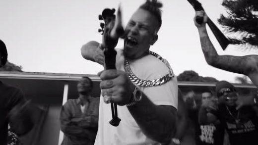 Хорроркор: Топ-10 страшных рэп-клипов