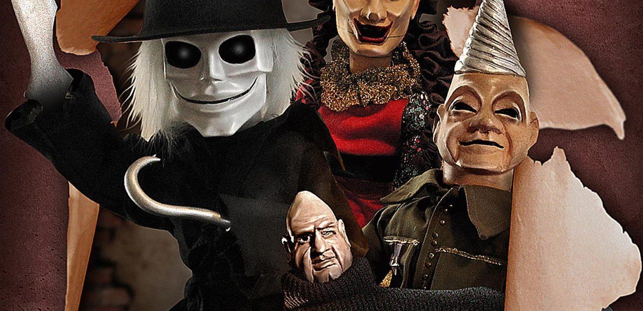 лучшие фильмы ужасов про кукол убийц список