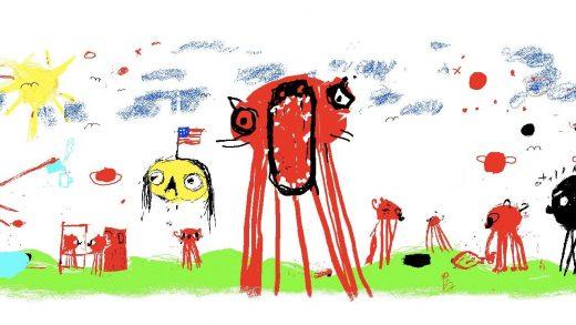 10 анимационных кошмаров из Австралии, Великобритании, Ирландии и США