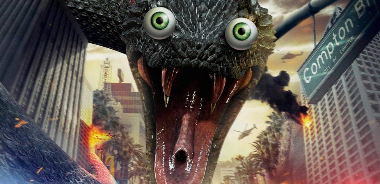 2019 год - Змей из Комптона (Snake Outta Compton, 2019) - МИР Кино - foboxs.com