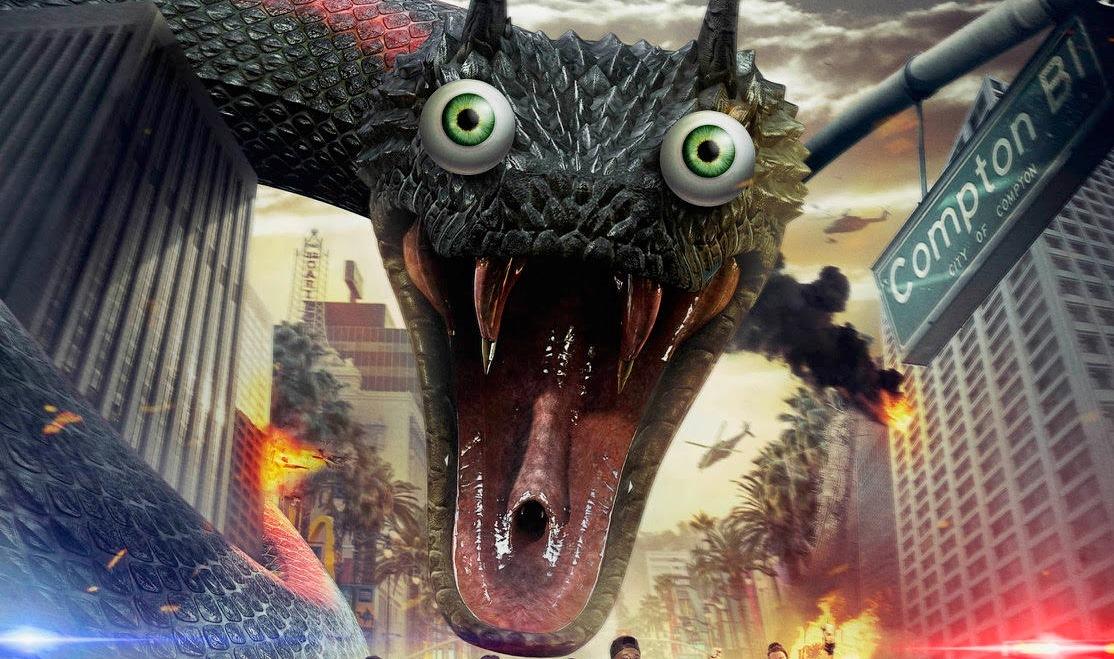 Фильм 2018 про змей