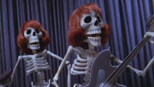 Том и Джерри встречают Франкенштейна: 15 мультфильмов с отсылками к фильмам ужасов