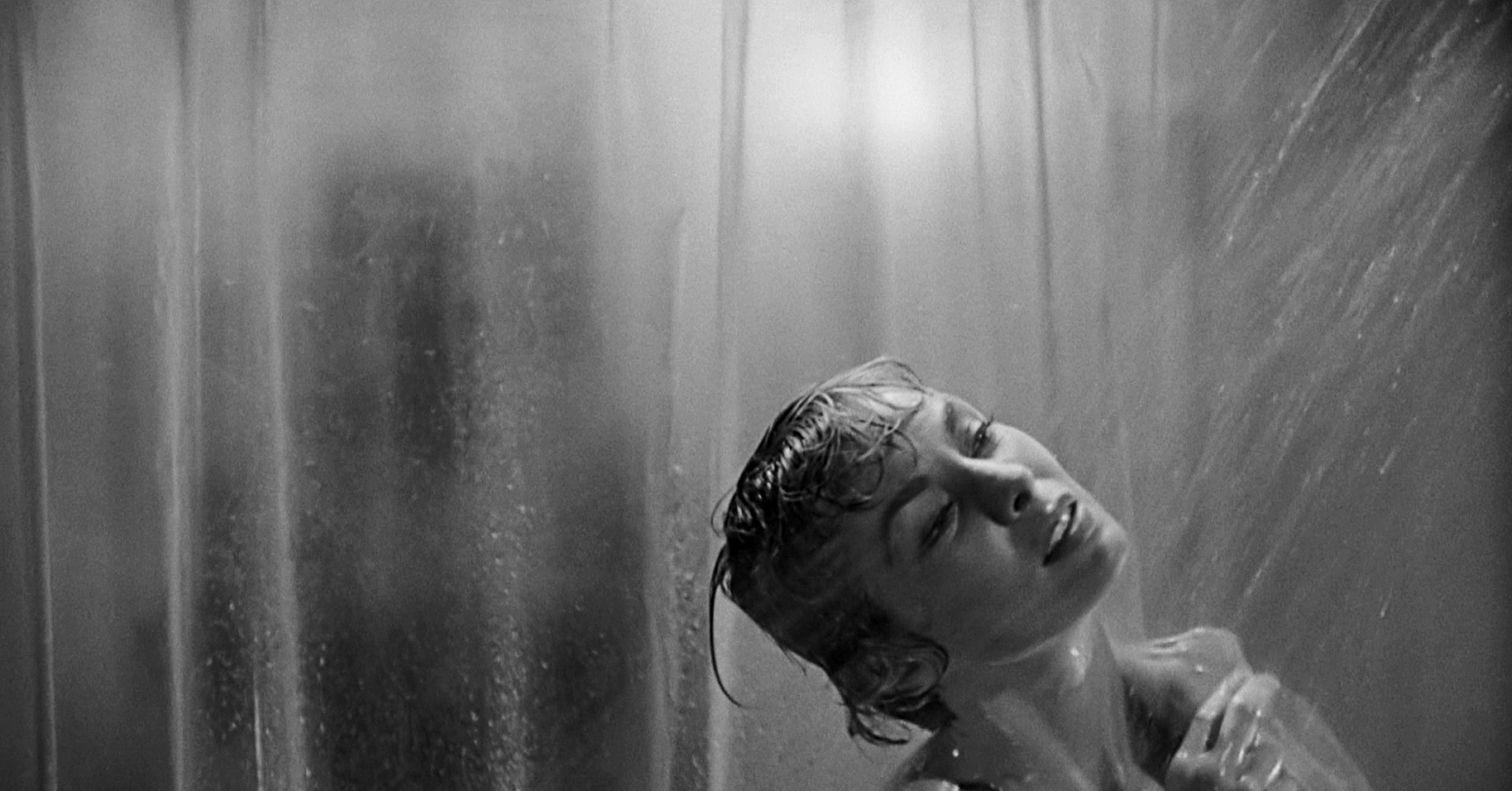 media studies analysis of psycho hitchcock 1960 shower