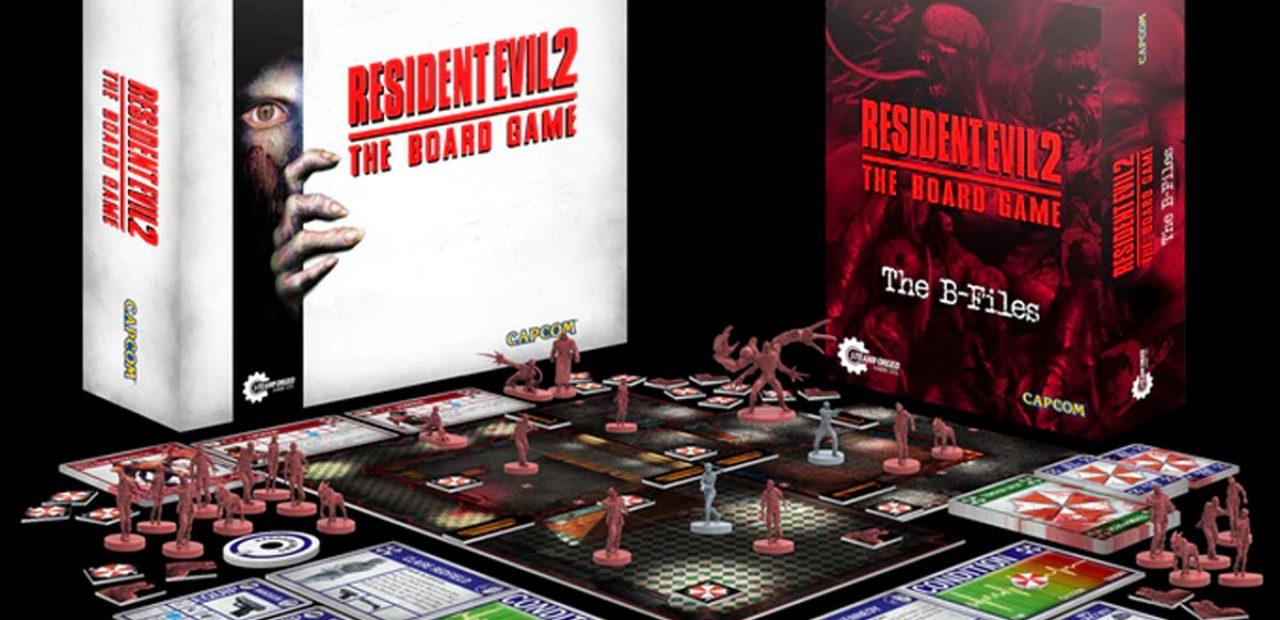 Играть в игру resident evil