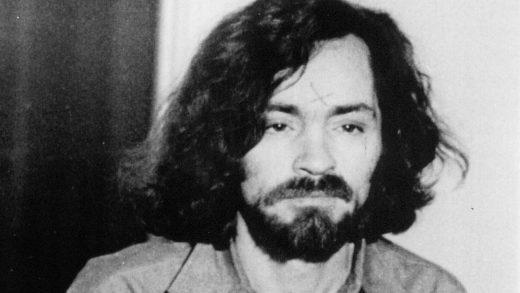 Умер знаменитый убийца Чарльз Мэнсон