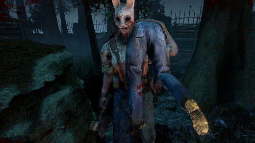 Популярность «маньячной» игры Dead by Daylight приобрела глобальные масштабы