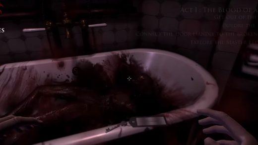 Подземный мир хоррора Ergastulum ждет Kickstarter-поддержки