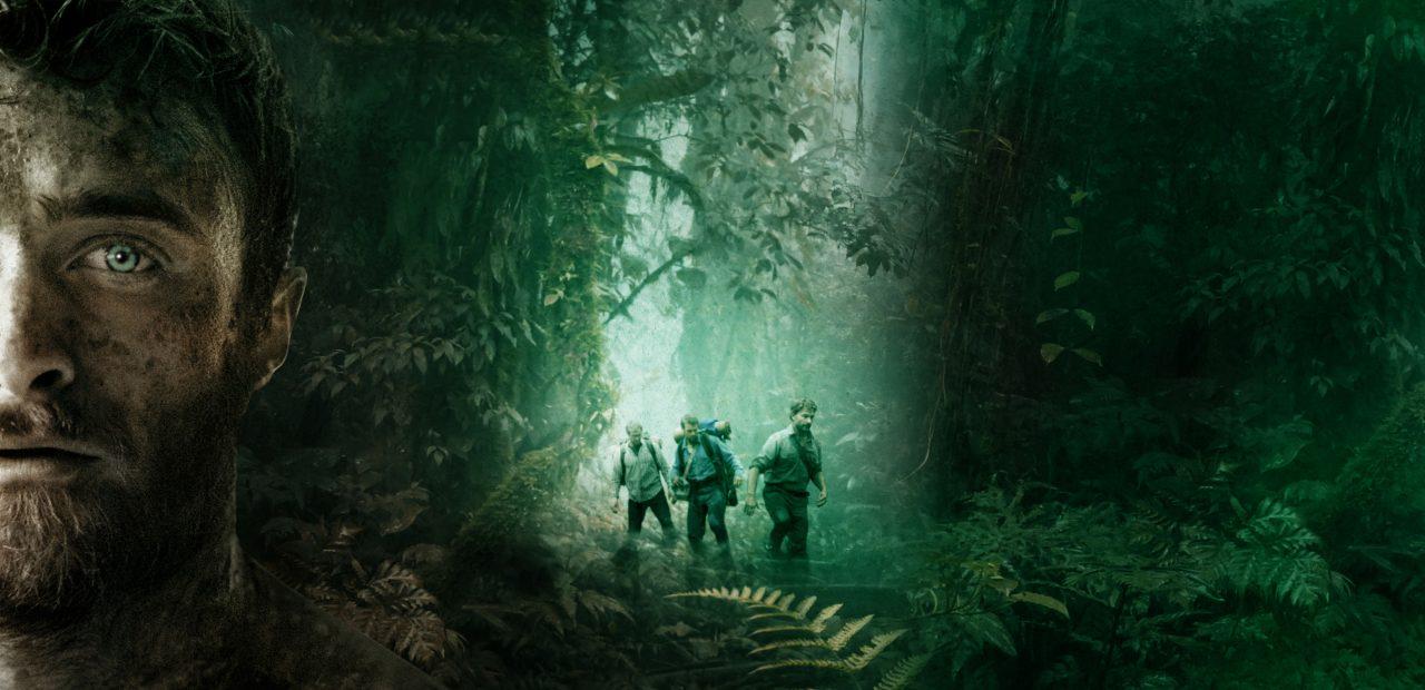 Индейцы в джунглях