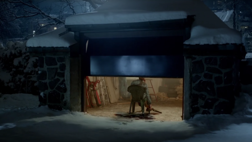 «Снеговик»: Между нами не растает лед