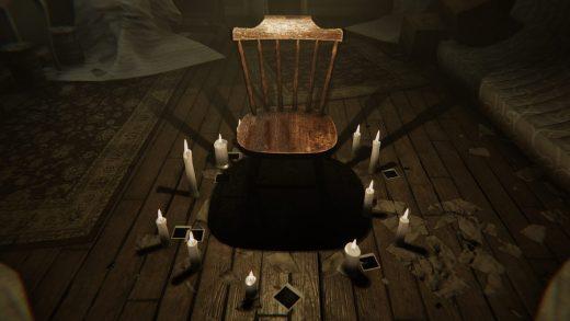 Вышла демо-версия survival-хоррора в духе Silent Hills P.T.
