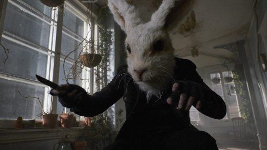 «Полуночный человек»: Отвратительная кровь и жестокий кролик