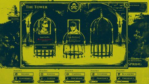 Симулятор культа The Shrouded Isle обзавелся бесплатным дополнением