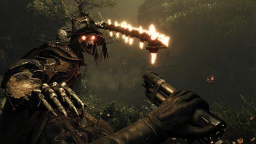 Анонсы и трейлеры сайфай- и хоррор-игр ежегодной церемонии The Game Awards