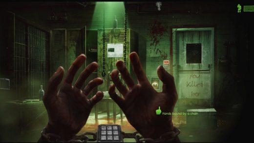 В Steam состоялся релиз хоррор-адвенчуры, вдохновленной кинофраншизой «Пила»
