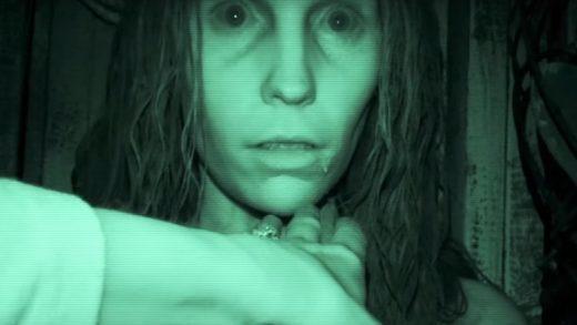 Пять самых пугающих моментов из хорроров серии «Астрал» по версии проекта Crypt TV