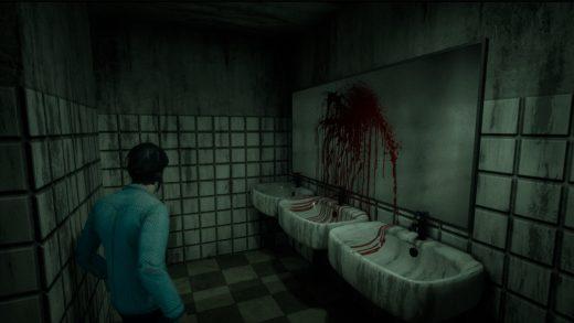 Вышла демо-версия Shattered: Fade;Recall — классического survival-хоррора с видом от третьего лица