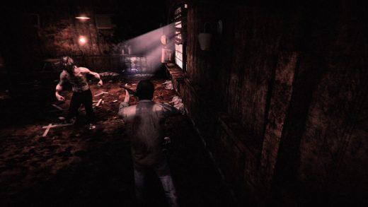Появилась обновленная демо-версия Silent Hill: The Gallows