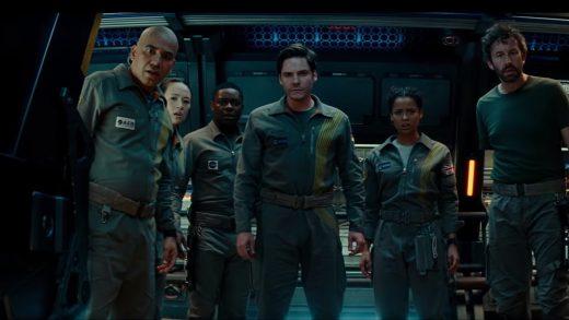 Новый фильм из вселенной «Кловерфилда» неожиданно вышел на Netflix