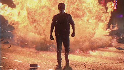 Арнольд Шварценеггер и Майкл Фассбендер снимутся в полнометражном сиквеле Kung Fury