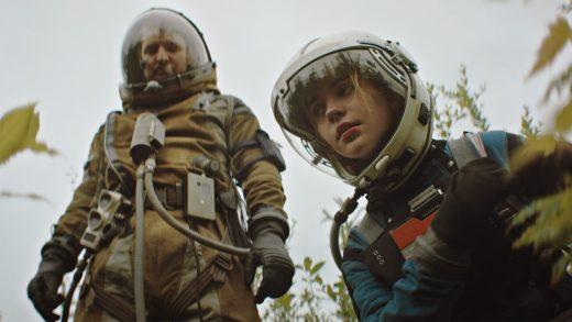 Первый взгляд: Prospect — космический триллер о злоключениях в токсичном лесу