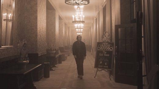 Кроссовер-видео: Как выглядело бы кубриковское «Сияние» в постановке Дэвида Линча?