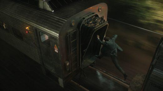 «Пассажир»: Лиам Нисон под каблуком