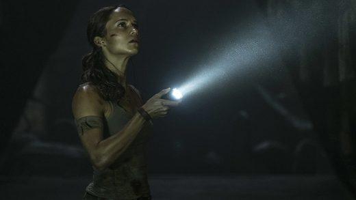 «Tomb Raider: Лара Крофт»: Папина дочка