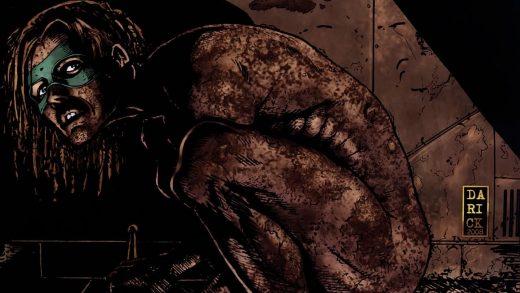 Карл Урбан сыграет в сериале по брутальному антигеройскому комиксу «Пацаны»