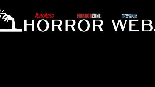 HorrorZone, Darker и RussoRosso создали медиасеть Horror Web