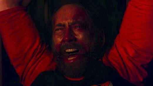 Николас Кейдж сыграет главную роль в англоязычном дебюте Сиона Соно