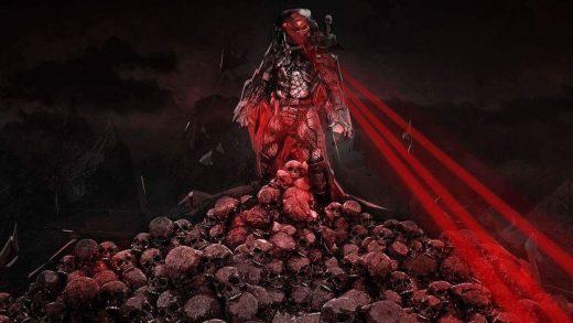 Ребенок возвращает воинственных пришельцев на Землю в трейлере нового «Хищника»
