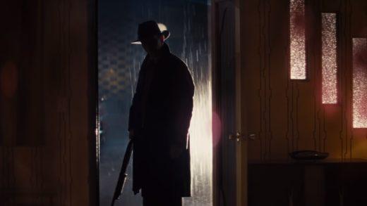 Ружья, шляпы и дождь из денег в трейлере нового фильма режиссера «Хижины в лесу»