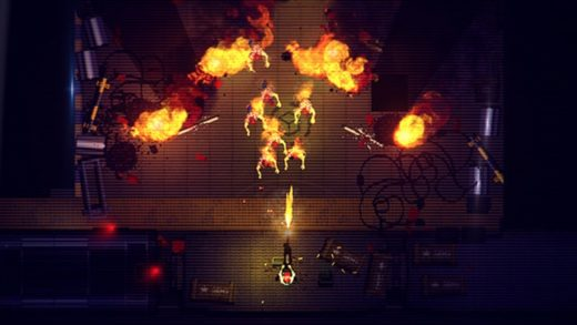 Игра GARAGE: Bad Trip в стиле хоррора категории B стала доступна пользователям PC