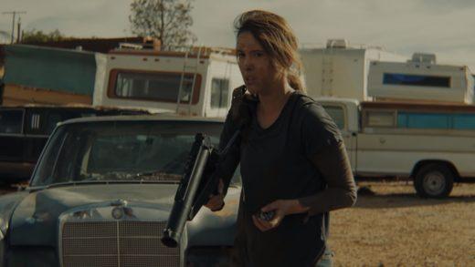 Джеймс Кэмерон и «Безумный Макс»: Опубликована survival-короткометражка BALLiSTIC