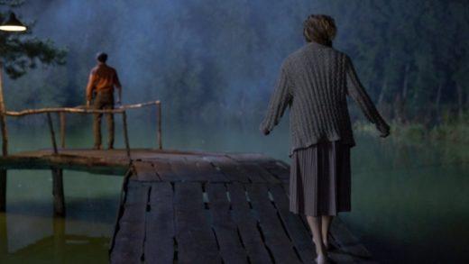 «Русалка. Озеро мертвых»: Не всплывет
