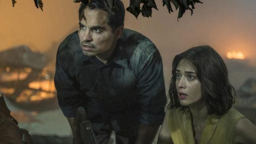 «Как это заканчивается» и «Закат цивилизации»: Куда ты катишься, Netflix?