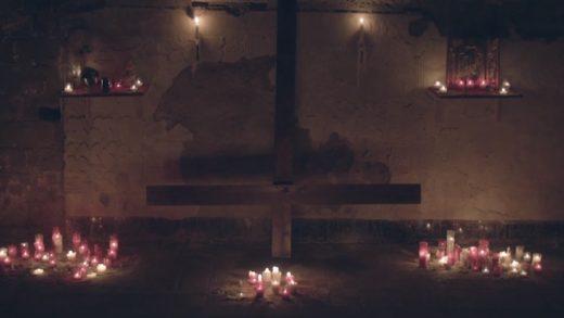 Первый взгляд: House of Sweat and Tears — окутанный тайной сектантский триллер из Испании
