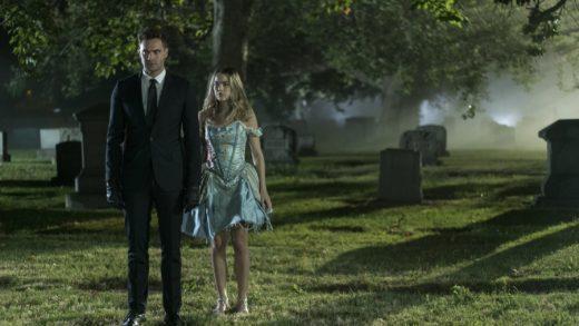 В октябре на Hulu состоятся премьеры двух хоррор-сериалов