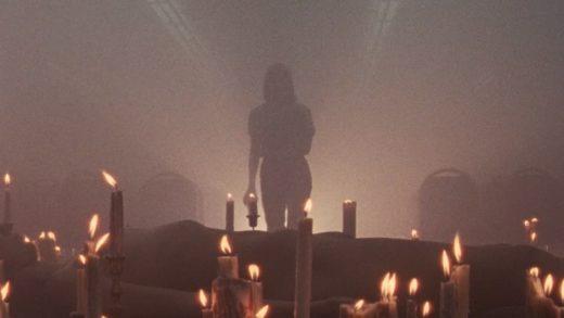 Окровавленные люди и ритуальный дым в тизере арт-хоррора «Лус»