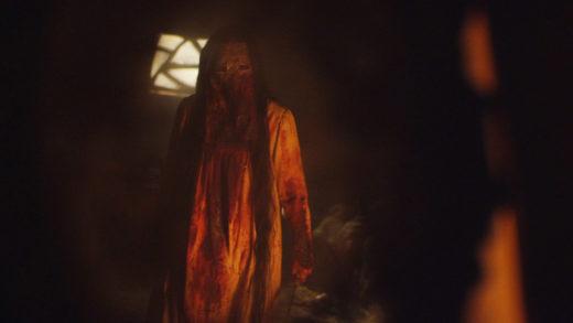 Белая лошадка и ритуальные ужасы в новом тизере якутского хоррора «Иччи»